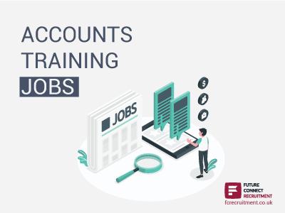 Accounts Training Jobs